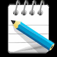 Ícone do apk Notepad