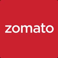 Zomato - Yemek ve Restoranlar Simgesi