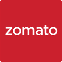 Ikon Zomato - Makanan & Restoran