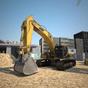 Gerçek İnşaat Sürüş 3D