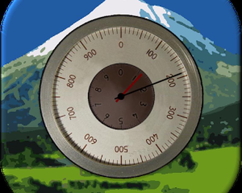 altimetro gratis