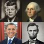Presidentes de los Estados Unidos - Test histórico 2.1