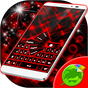 Keyboard Red 1.185.1.102 APK