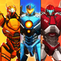 Pacific Rim Breach Wars - Robot Puzzle Action RPG 1.3.2
