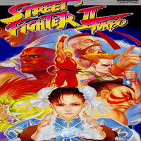 Street Fighter II Turbo apk icon