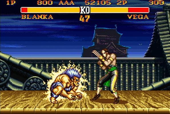 Descargar Street Fighter II Turbo 2 1 gratis APK Android