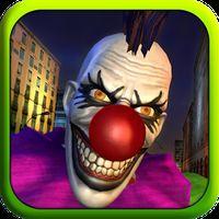 Scary Clown : Halloween Night APK Simgesi