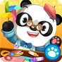 Арт-класс с Dr. Panda 1.7