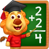 Icône de Math Kids - Add, Subtract, Count, and Learn
