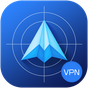 VPN Đổi IP - Vượt Tường Lửa Vào Mạng Nhanh Nhất  1.0.0