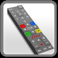 Icône de FreeTelec Téléc Freebox