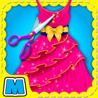 Little Princess Tailor icon