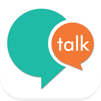 AireTalk: Text, Call, & More! Simgesi