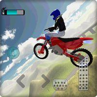 Motorbike Motocross Simulation APK Simgesi
