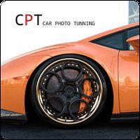 Ícone do apk Tuning de fotos do carro
