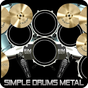 Simple Drums - Metal 1.0.9