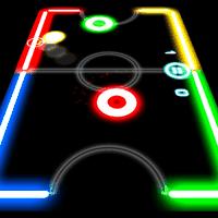 Ícone do Glow Hockey