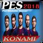 New PES 2018 Soccer Tip  APK