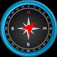 APK-иконка GPS компас навигация