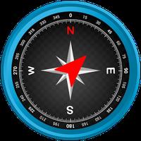 Εικονίδιο του GPS Compass Navigation