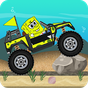 Super Spongebob Hill Car Racing Adventure 1.01 APK