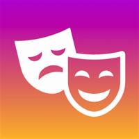 『有名人診断』顔をカメラで診断するアプリ!! アイコン