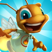Ícone do apk Lamper VR: Firefly Rescue