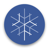 Frost for Facebook apk icon