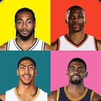 Biểu tượng Guess The Basketball Player