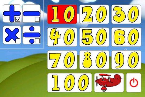 1 + 1 Counting Children Screenshot apk 1