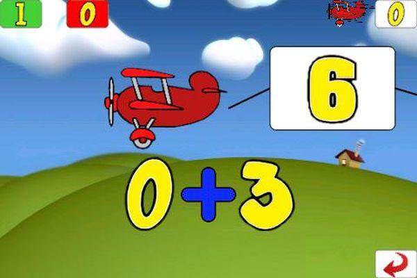 1 + 1 Counting Children Screenshot 2 apk