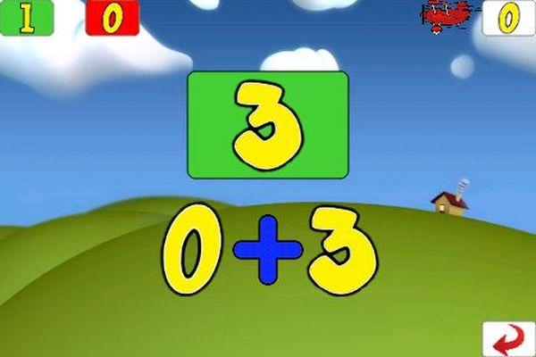 1 + 1 Counting Children Screenshot apk 3