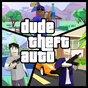 Dude Theft Auto: Open World Sandbox Simulator BETA 0.6b