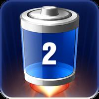 2 Battery - 배터리 절약 (한국어) 아이콘