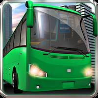 Bus Driver 3D Simgesi