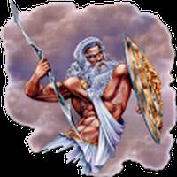 Ícone do apk Mitologia Grega
