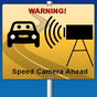 Speed Camera Detector Traffic RadarBot - Earth Map  APK