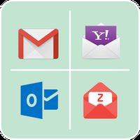 All Email Access Simgesi
