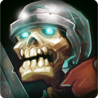 Icono de Dungeon Rushers