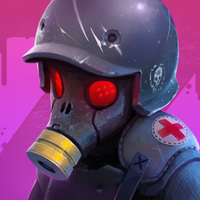 Ícone do Dead Ahead: Zombie Warfare