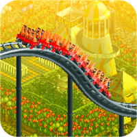 Ícone do RollerCoaster Tycoon® Classic