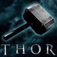 Ícone do apk The Power of Thor