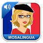 Learn French with MosaLingua 8.51