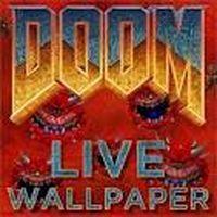 Doom Live Wallpaper apk icon