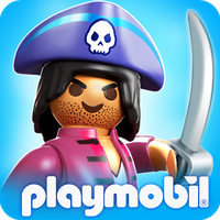 Ikona apk PLAYMOBIL Pirates