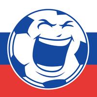 Icono de  World Cup App 2018 - Live Scores & Fixtures