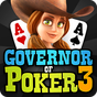 Governor of Poker 3 - Texas Holdem Poker Online 3.8.5