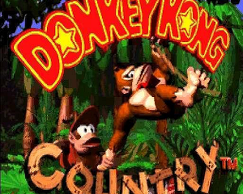 Donkey Kong Country Apk Descargar Gratis Para Android