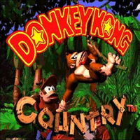 Ícone do apk Donkey Kong Country