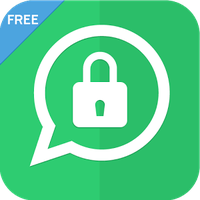 Lock for Whats Messenger apk icon